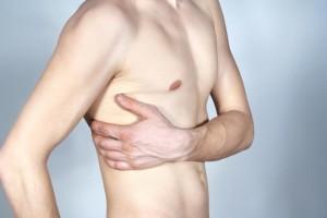 Опасность, симптомы и лечение переломов ребер