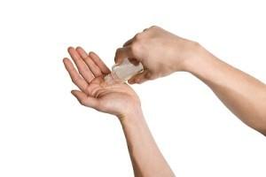 Лечение травмированных тканей с помощью мази
