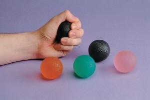 Разрабатываем пальцы рук