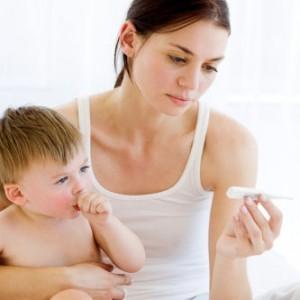 Лечение ребенка с помощью горного масла