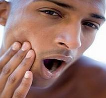 Вывих челюсти: Симптоматика и лечебная тактика
