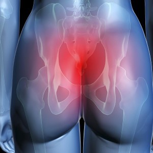 Травма нижнего отдела позвоночника