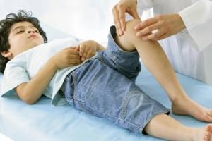 Травма ноги — как поступить и что предпринять?
